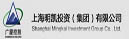 上海明�P投�Y(集�F)有限公司